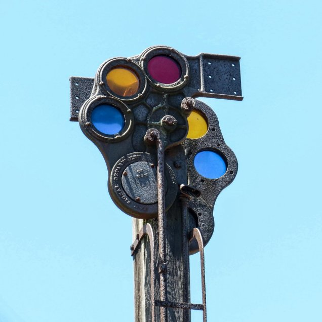 2. Signal Light